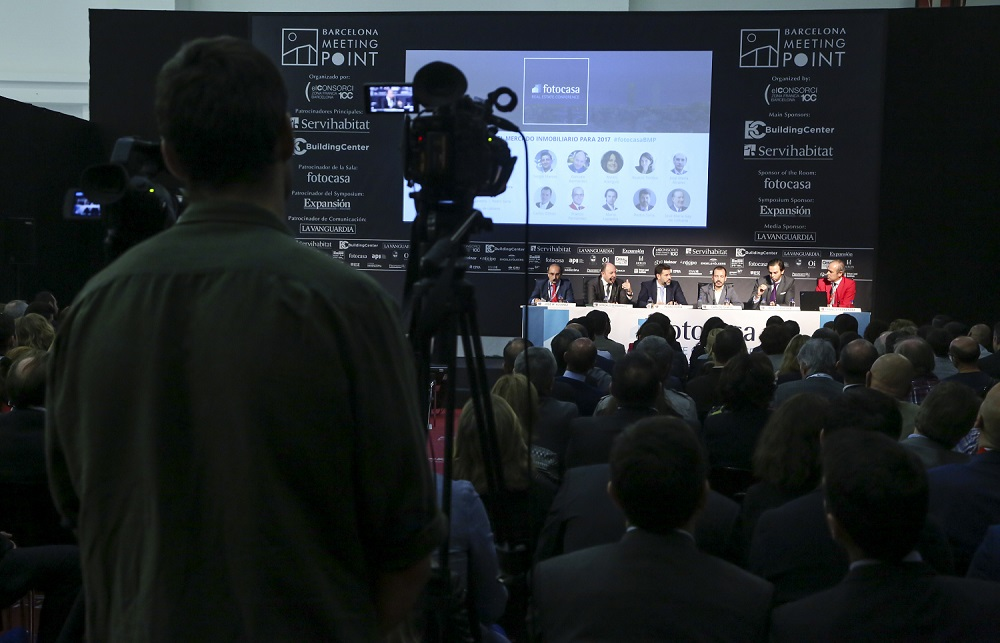 fotocasa Real Estate Conference 2016