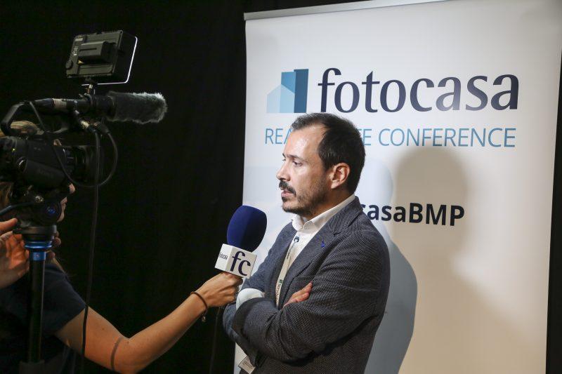 Entrevista a Carlos Olmos: Uso del Big Data en el sector inmobiliario.