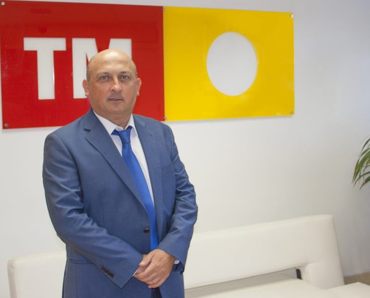 Entrevista Pablo Serna Sector Inmobiliario