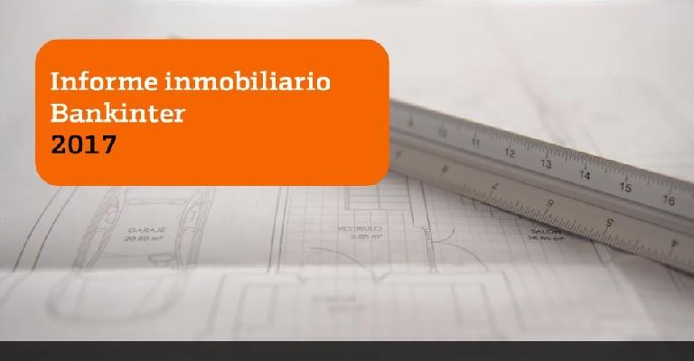 Informe Inmobiliario Bankinter