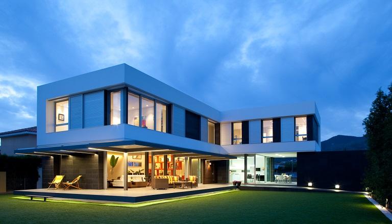 Claves para mejorar la fotograf a inmobiliaria for Inmobiliaria fotocasa