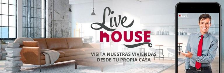 Aliseda inmobiliaria pone en marcha un servicio de visitas for Inmobiliaria aliseda