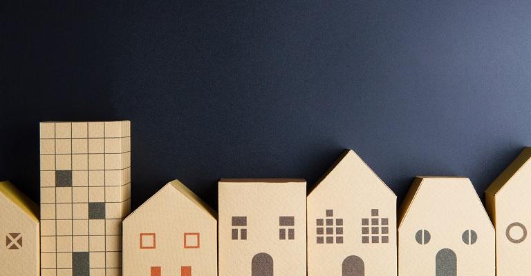 financiación para comprar una vivienda