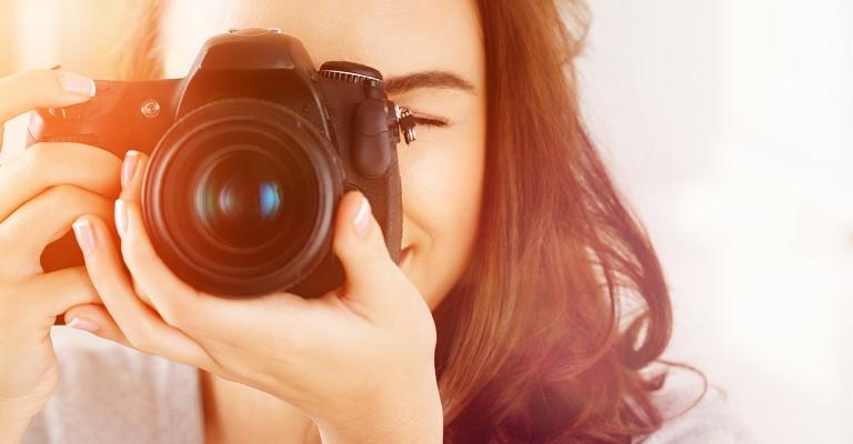 importancia de la fotografía profesional