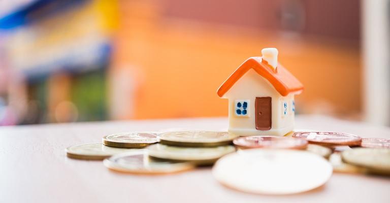 precio de la vivienda en alquiler