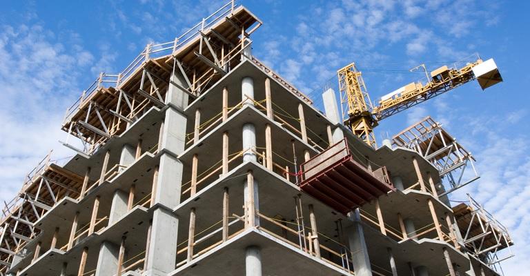 vivienda de obra nueva