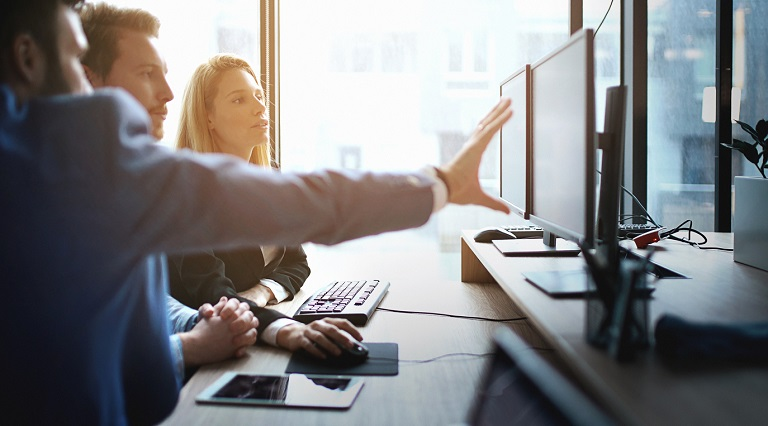Cómo mejorar la web de una agencia inmobiliaria