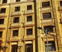 rehabilitación de edificios históricos