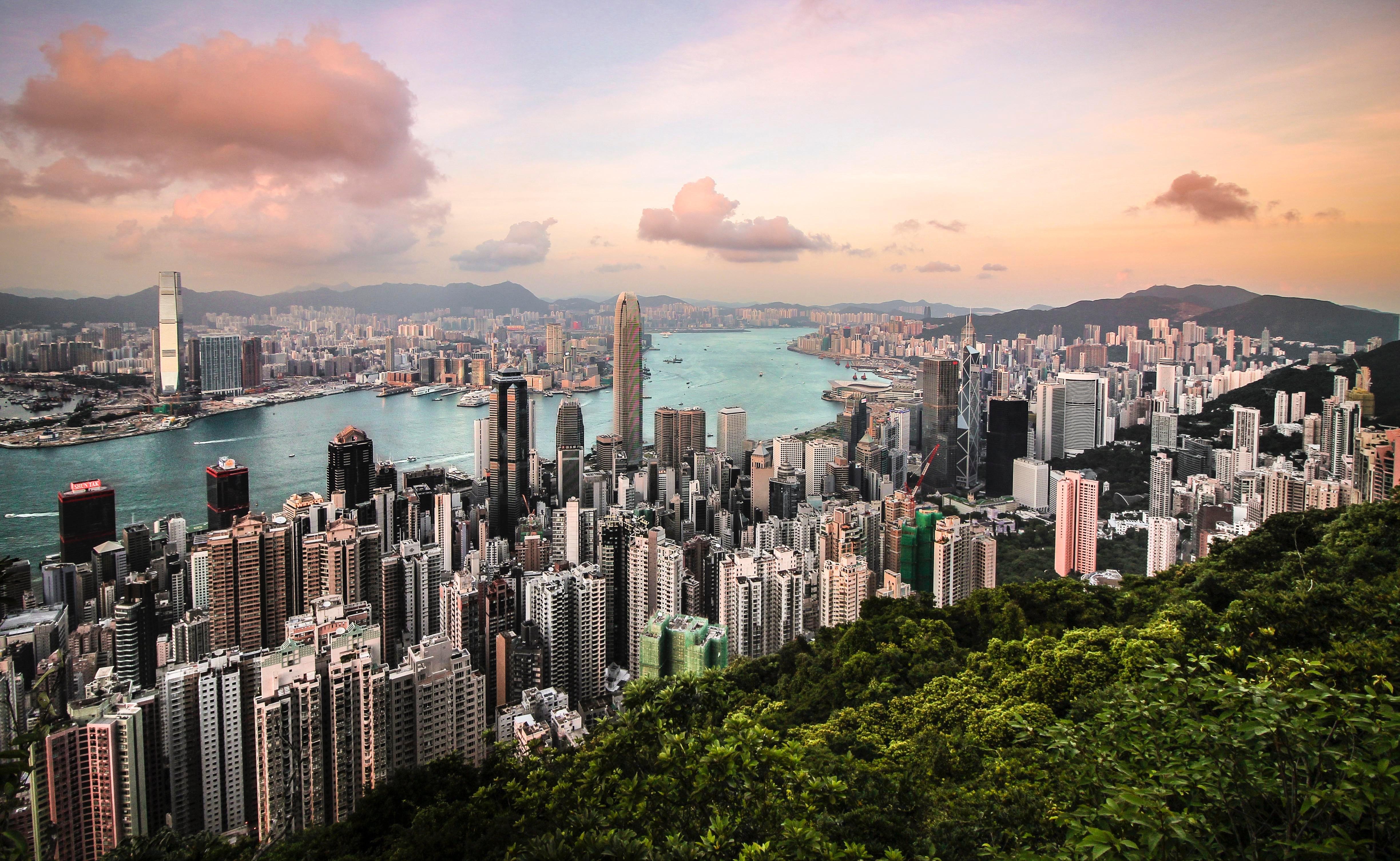 Los mercados inmobiliarios que más suben en el mundo