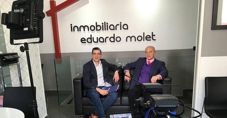 Let's talk sobre marketing de guerrilla con Eduardo Molet