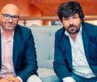"""Óscar Higuera (SegundoB): """"La obra nueva tiene demanda porque hay toda una generación en España que no ha podido estrenar casa"""""""