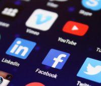 gestión de las redes sociales