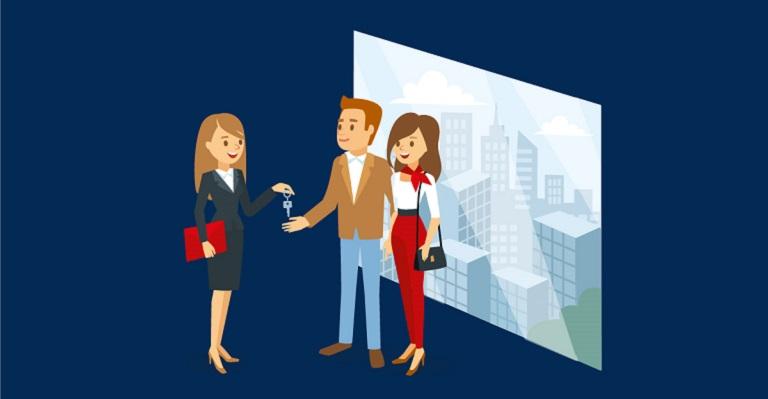 El 29% de los compradores de vivienda prefiere la obra nueva