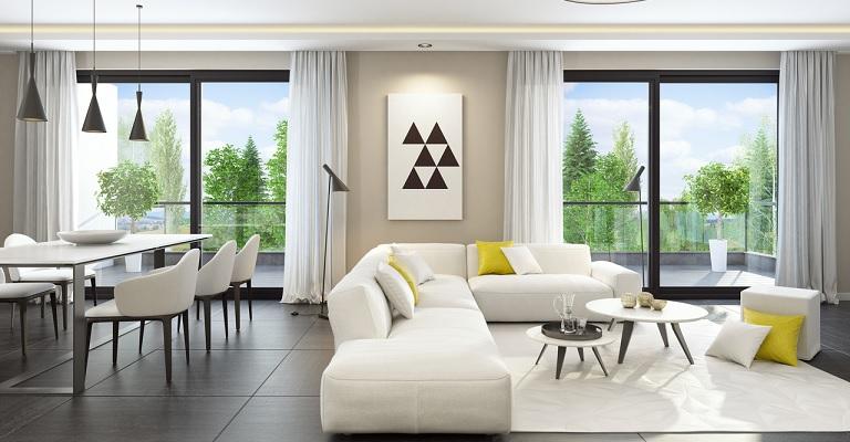 Cómo preparar una vivienda para una buena sesión de fotografía inmobiliaria