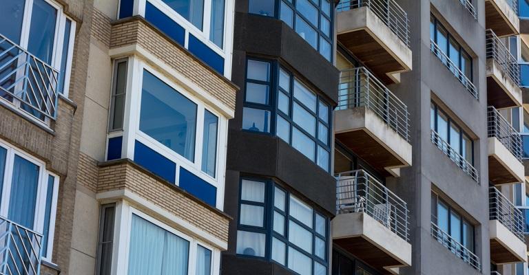Baja un -1% en julio el precio de la vivienda en alquiler