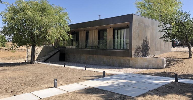 Grupo riofr o lanza una franquicia de casas modulares - Grupo riofrio ...
