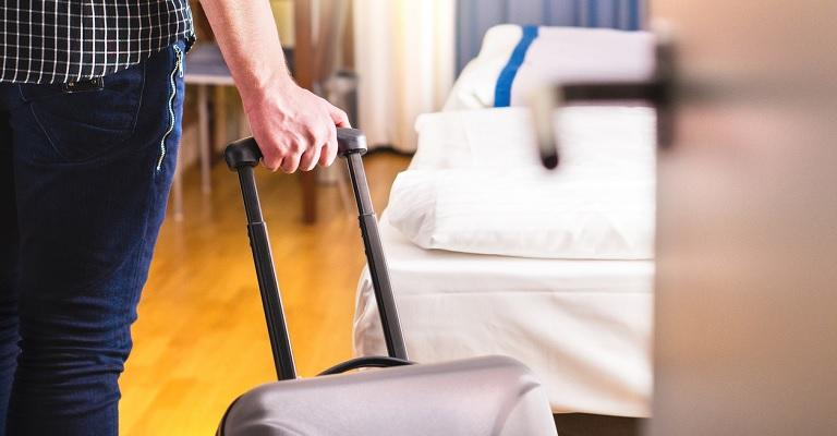 Alquilar una habitación es un 2,3% más caro que hace un año
