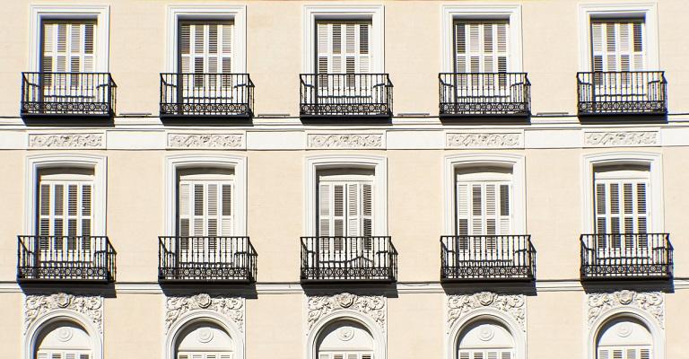 La patronal de las empresas inmobiliarias cree que los incentivos fiscales aflorarían un 25% de pisos vacíos