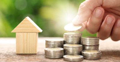 El precio de la vivienda en alquiler desciende un -2,2% interanual en agosto