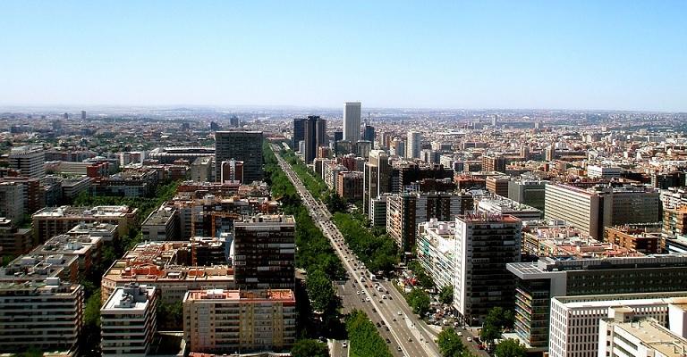 suelo urbano