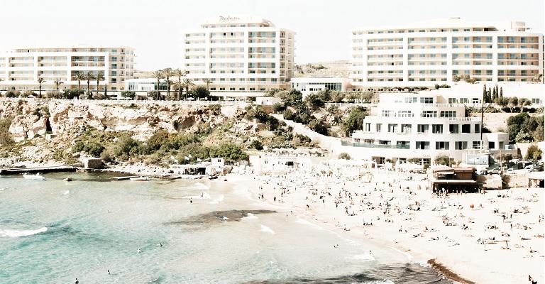 Malta es el país en el que más crecen los precios del mercado inmobiliario