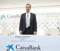"""Caixabank insta a no perder la prudencia y ser """"muy cuidadosos"""" en la concesión de créditos"""