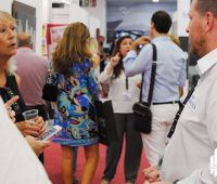 Los agentes inmobiliarios descubren nuevas promociones en #EXPOWeek