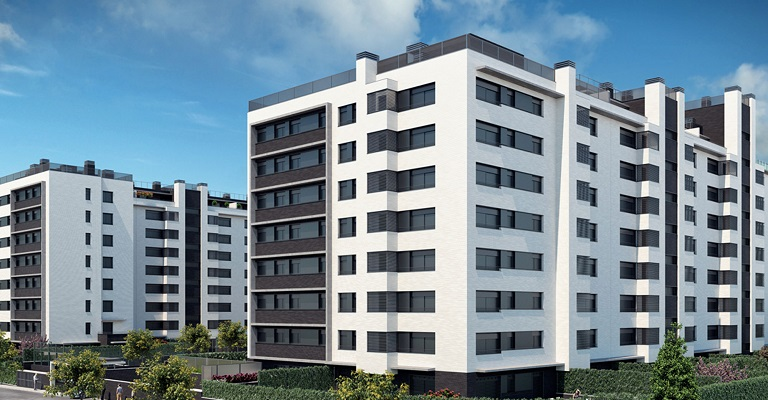habitat inmobiliaria