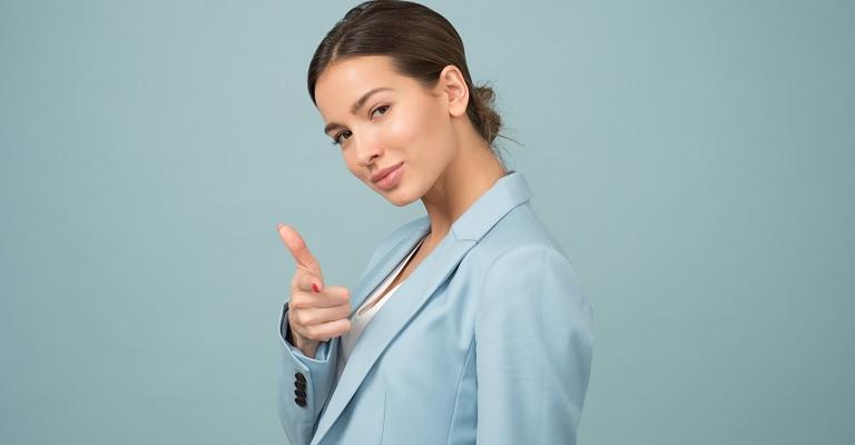 Claves del lenguaje no verbal en un agente inmobiliario