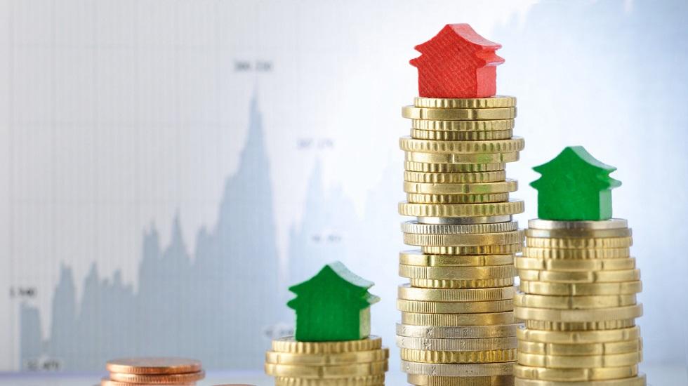 Sube un 4,9% el precio de la vivienda en el tercer trimestre, según Tinsa