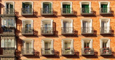 precio medio de la vivienda de alquiler