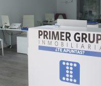 PRIMER GRUPO Inmobiliarias busca franquiciados para sus nuevas oficinas en Valencia, ¿te apuntas?