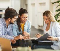 Los 10 errores de los agentes inmobiliarios novatos que hay que evitar