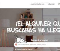 Alquilovers se convierte en la primera plataforma de alquiler a largo plazo totalmente digital en España