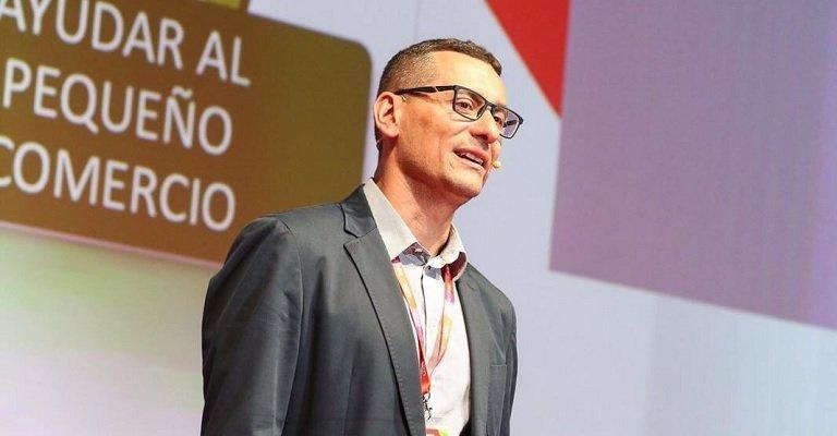 José Manuel Borjas, gerente en AINCAT QUALITAT INMOBILIARIA: Una estrategia de marketing colaborativa