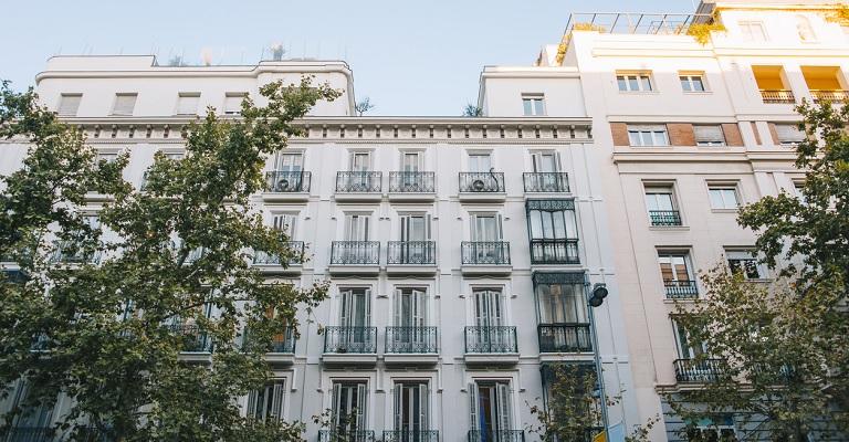 La compraventa de viviendas aumentó un 15,8% el pasado mes de octubre, según datos del INE