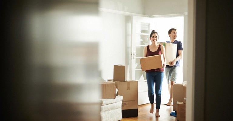 ¿Quiénes son los demandantes de vivienda en alquiler?
