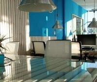El coworking creció un 20% en Europa y acaparó el 9,9% de la absorción de oficinas en 2018, según Savills