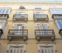 El Gobierno permite retomar algunas obras de rehabilitación de edificios y locales