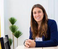 """Laia Comas (Inèdit Barcelona): """"Un 25% del alquiler vacacional pasará a ser de larga duración"""""""