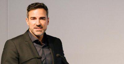 El Gobierno nombra al arquitecto José Ignacio Carnicero director general de Agenda Urbana