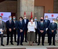 La Comunidad de Madrid ha alcanzado un pacto por la vivienda con las distintas asociaciones y agentes del sector inmobiliario residencial.