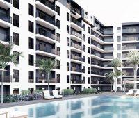 Prygesa construirá un edificio de viviendas, oficinas y locales junto a la estación del AVE en Valencia
