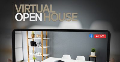 CENTURY 21 Virtual Open House